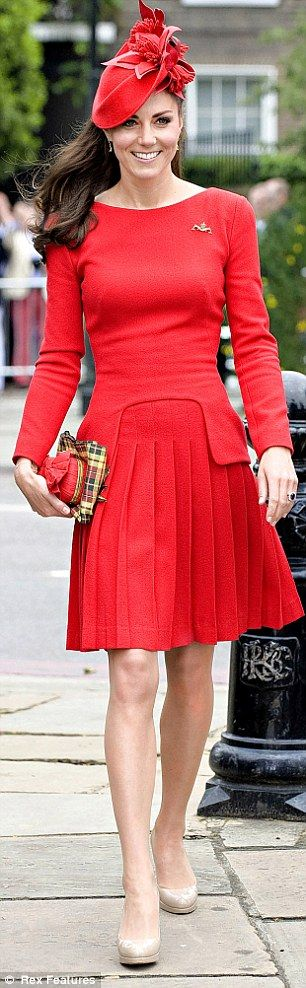 The Duchess of Cambridge is the perfect example of a lady according to Rachel Johnson