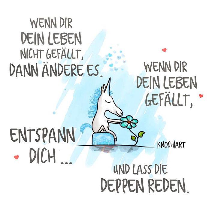 SO UND NICHT ANDERS.   #Sprüche #motivation #thinkpositive ⚛ #frühlingsreif #thankyou #believeinyourself Teilen und Erwähnen absolut erwünscht