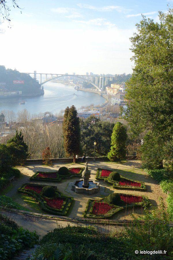 Six idées de visite à Porto Six idées de visite à Porto | via Le Blog…