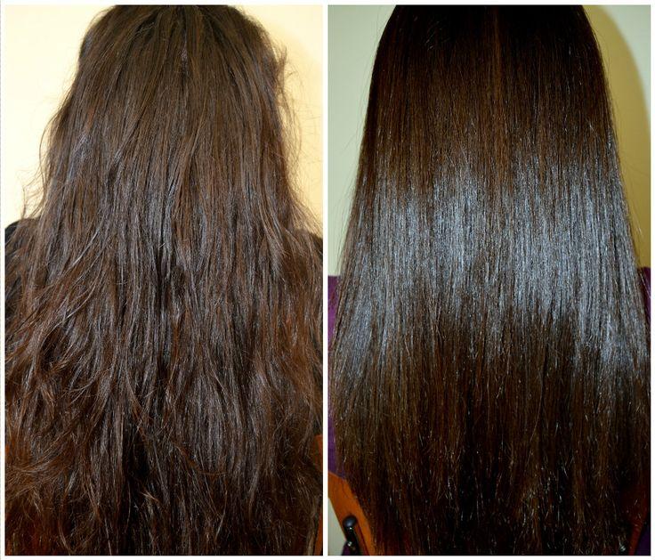 Όταν οι bloggers μιλάνε για τα προϊόντα μας. Kativa Alisado Brasileno. Εγώ εφάρμοσα την Brazilian Straightening Alisado Brasileno στα μαλλιά της Βασιλικής τα οποία είναι σπαστά και αρκετά μακριά και το αποτέλεσμα ήταν πολύ καλύτερο από αυτό που περιμέναμε... Η συνέχεια εδώ: http://www.beautymylife.gr/wordpress_0/?p=14903