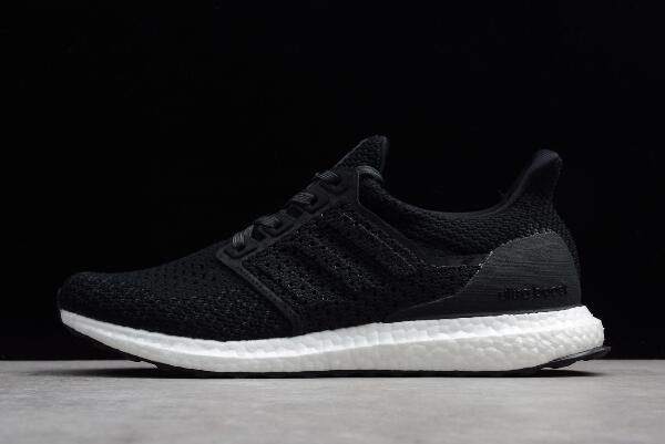 e943eabd4c635 2018 adidas Ultra Boost Clima 4.0 Black White Men s Size CQ7081 in ...