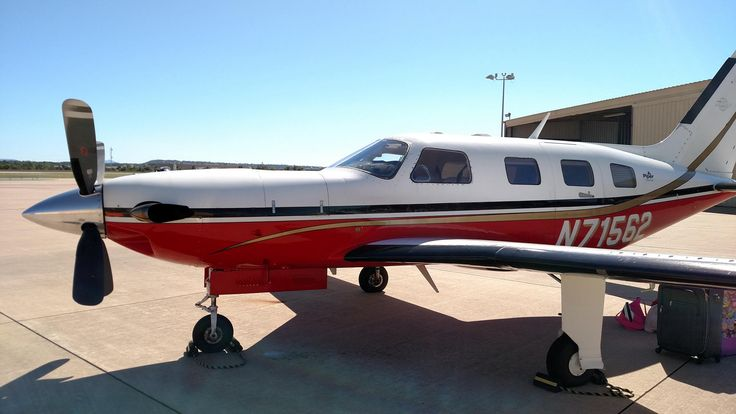 2001 Piper PA-46-500TP Meridian for sale in the United States => www.AirplaneMart.com/aircraft-for-sale/Single-Engine-TurboProp/2001-Piper-PA-46-500TP-Meridian/14144/