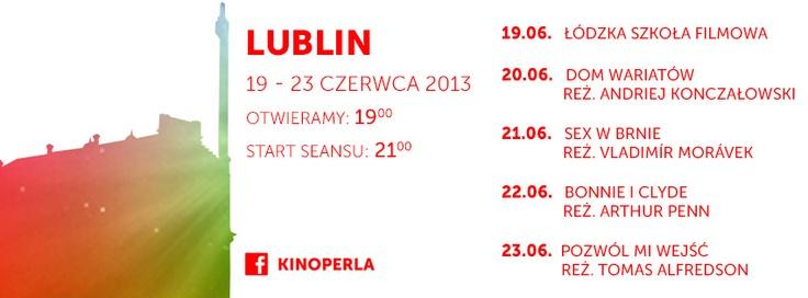 Na przykładzie Lublina pokazujemy repertuar na ten tydzień.