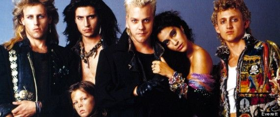 Lost Boys Where Are They Now