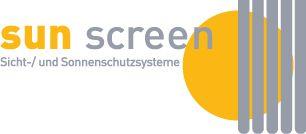 sun screen - Sicht- / und Sonnenschutzsysteme