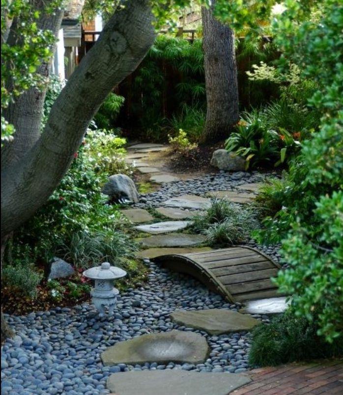 Les 25 meilleures id es de la cat gorie petit jardin zen sur pinterest - Petit jardin zen interieur la rochelle ...