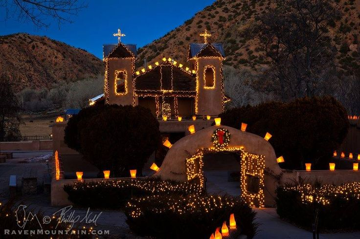 422 Best Christmas In New Mexico Images On Pinterest