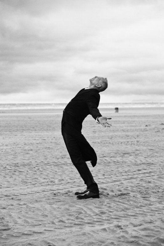 Pascal Greggory par Peter Lindbergh                                                                                                                                                                                 Plus