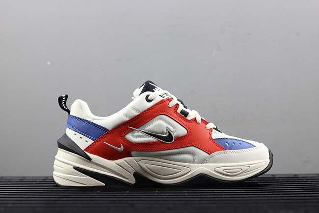 sports shoes b1d96 fb153 Nike Air Monarch the M2K Tekno Retro nike AO3108-101 men ...