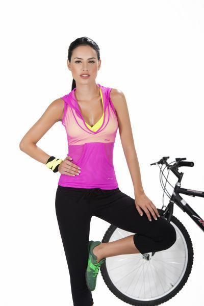 SWEAT-ROPA DEPORTIVA Outfit disponible!