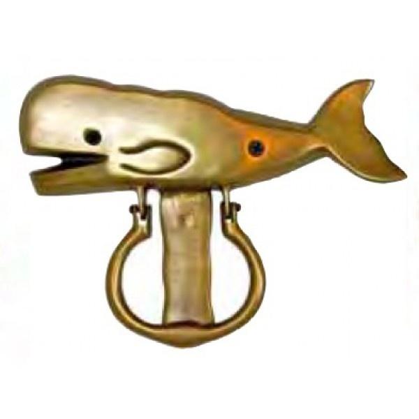1000 images about door knockers on pinterest - Whale door knocker ...