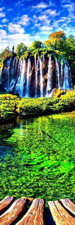 TOP 54 Must See Waterfalls   - YouMustBeHere.com