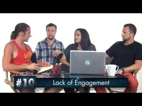 """Blog Beast Redemption"" Video Launch #1   ENV2 Empower Network."