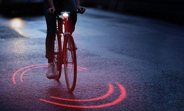 Le nombre de cyclistes en ville ne cesse d'augmenter ce qui est une très bonne chose (effort physique, écologie...) mais cela entraîne tout de même un prob