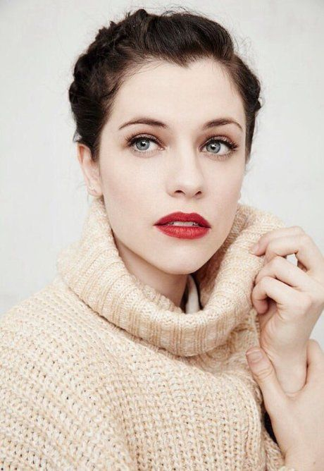 Jessica de Gouw at Sundance Film Festival Getty Images Portrait Studio