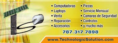 Reparacion de laptops y celulares