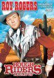 Rough Riders' Round-Up [DVD] [1939]