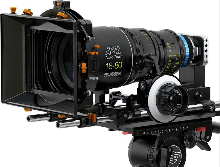 Blackmagic Pocket Cinema Camera A true Super 16 digital film camera that's small enough to take anywhere!