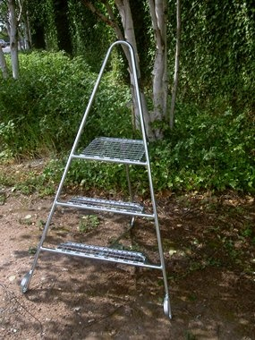 17 Best Images About Wooden Ladders On Pinterest Wooden
