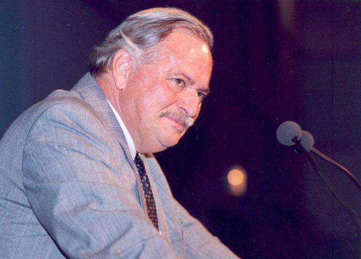 Campagne électorale de septembre 1994.