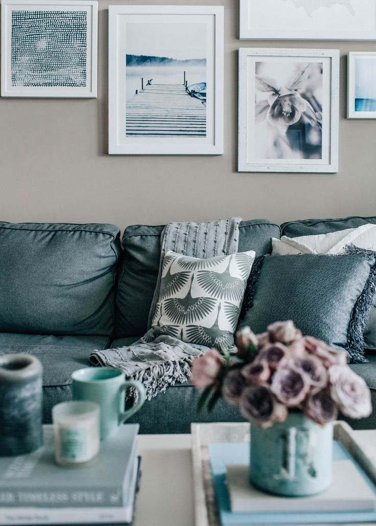 High Quality Best 25+ Blue Grey Rooms Ideas On Pinterest | Paint Colours For Bedrooms, Blue  Grey Curtains And Blue Paint For Bedroom