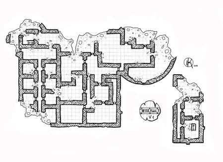 476 best images about maps on pinterest ruins dungeon for Floor 2 dungeon map
