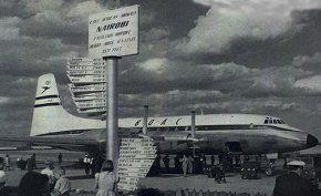 Nairobi Airports