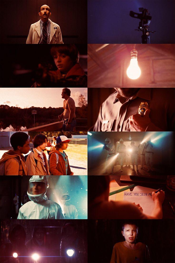 "Stranger Things - 01x01 ""Vanishing of Will Byers"""