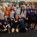 Special Olympics and WWE® Announce International Partnership