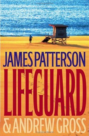 james patterson beach house