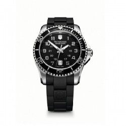 Reloj Hombre Victorinox Maverick V241435 - Ideas Regalo hombres. Relojes de Marca Alicante. Tienda Relojes Alicante. Relojes Suizos Alicante. Regalo padres. Regalos personalizados.
