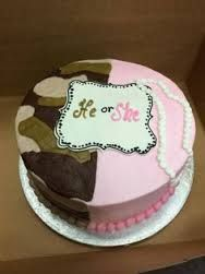 Image result for hunting camo gender reveal party ideas