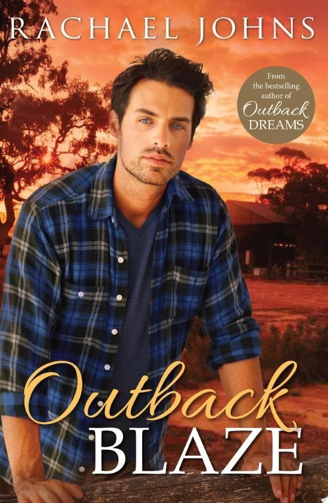 Outback Blaze - Order your signed copy*