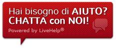 LiveHelp®: assistenza on line tramite live chat per il customer care.