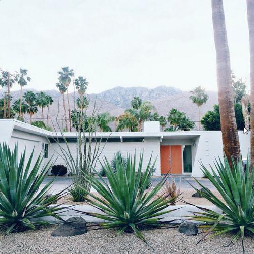 Simply Grove | Palm Springs.