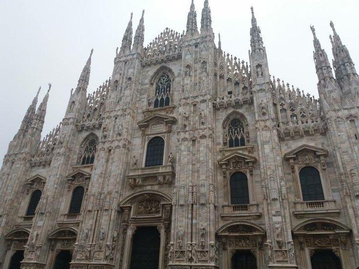 Milan, Cathedral