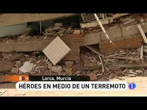 España Directo - Los héroes de Lorca Reportajes - RTVE.es.mp4 - YouTube