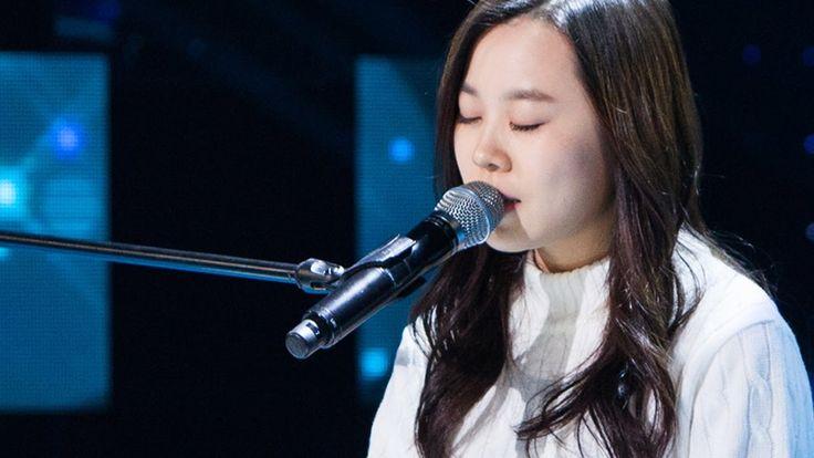 Chae Ji Hye - Nagging '가요 감성' 드러낸 채지혜의 '잔소리' 《KPOP STAR 5》K팝스타5 EP05