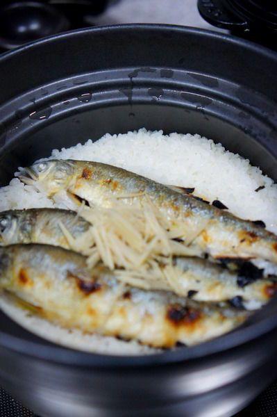塩焼きだけじゃない!鮎の人気レシピ10選|LIMIA (リミア) 鮎ご飯のレシピ