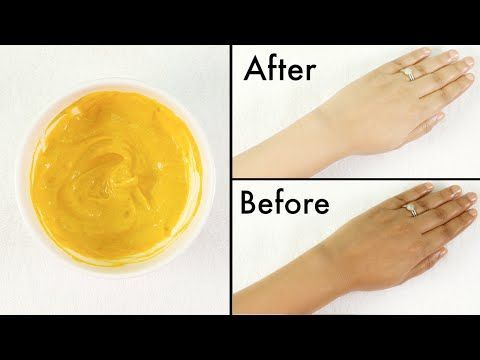MAGICAL MASK TO REMOVE SUN TAN INSTANTLY FROM FACE