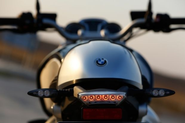 BMW's latest model - the nineT - rides back down memory lane