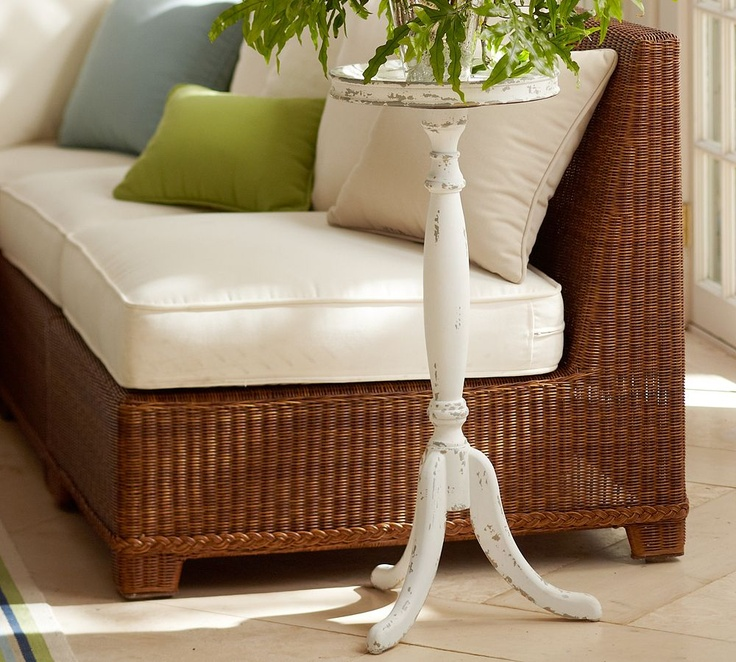 Pottery Barn Wood Furniture Quality: Stylish Once Again: Pottery Barn Plant Stand Knockoff And
