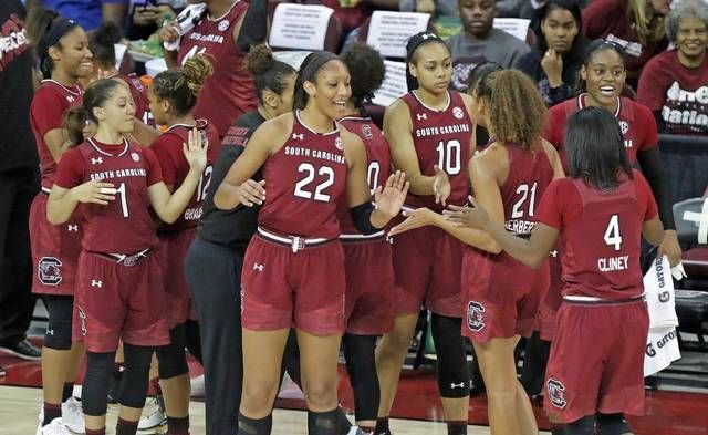 Vanderbilt: Women's basketball updates. South Carolina hosts Vanderbilt on Thursday.