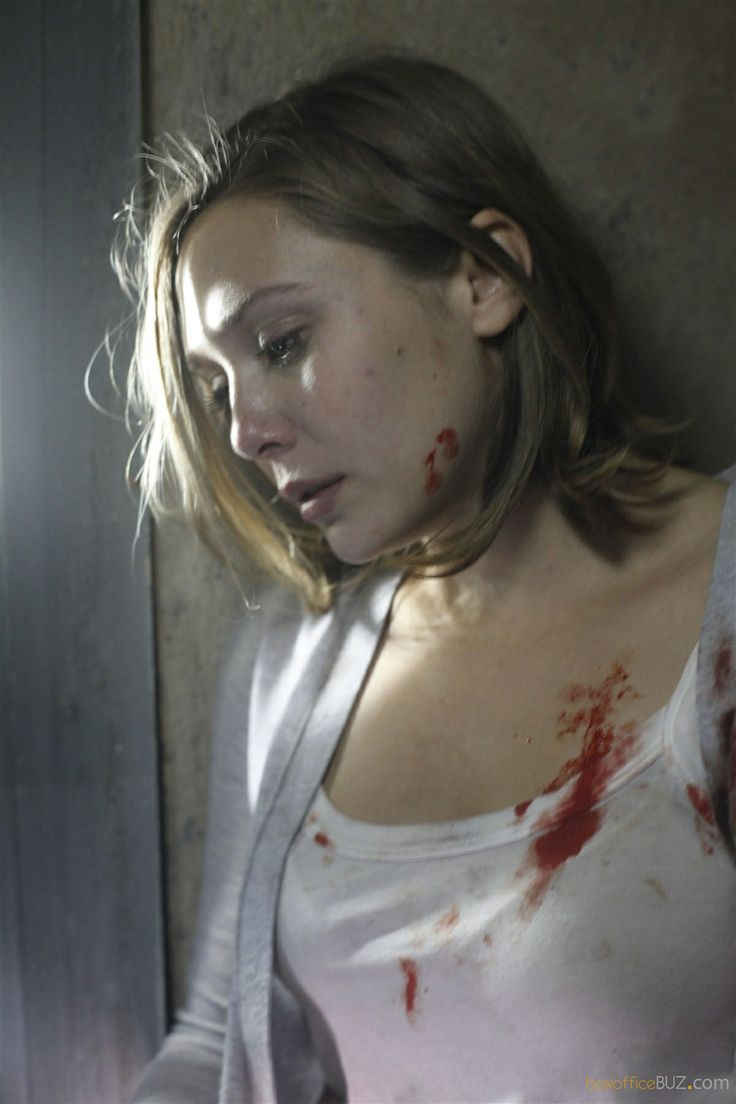 Elizabeth Olsen (Silent House)