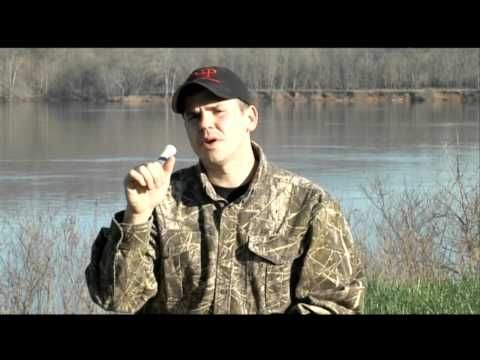 """Mastering the Goose Call Step 6 """"putting the first breath into the call"""" by Field Proven Calls - YouTube"""