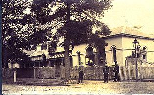 Alexandra History | Alexandra Tourism