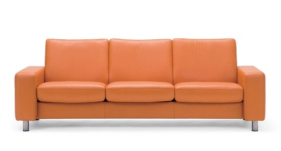 Stressless Space Large Lowback