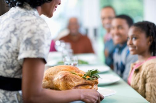 Holiday Manners for Kids: Etiquette for the Holidays Simplified