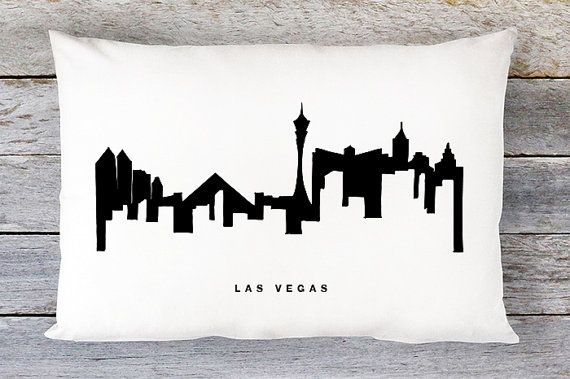 17 best images about big game 10k map on pinterest for Las vegas skyline tattoo