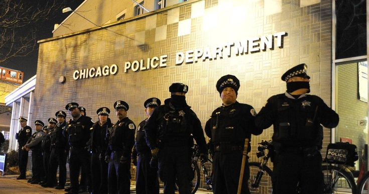 King: Chicago's police department is most corrupt in the country